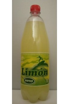 REFRESCOS LIMON PET 1L BUTANO 12 BOTELLAS