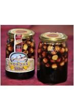 Pot de miel aux noisettes ½ KG