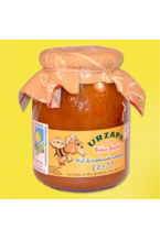 HEATHER HONEY 1 / 2 kg. URZAPA