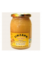 ROSEMARY HONEY 1/2 kg. URZAPA