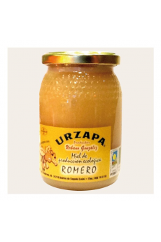 Miel de 1/2Kg. romero