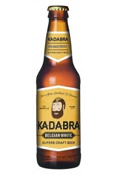 KADABRA BELGIAN WHITE