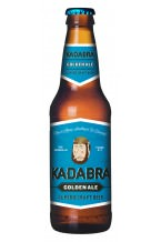 KADABRA GOLDEN ALE