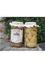 Pears in syrup 900 Gr. MONCLOA DE SAN LÁZARO