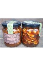 Honig mit Walnüssen 240 Gr MONCLOA
