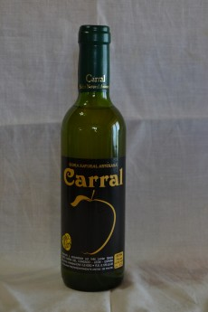 CIDER SELECT CARRAL 37 cl.