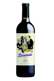LIMONADA - 75 CL.