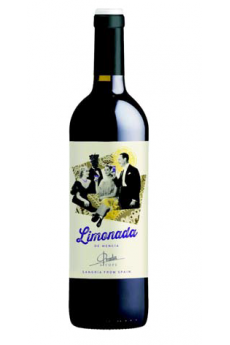 LIMONADE - 75 CL.