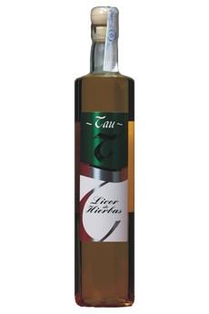 Licor de ervas TAU 700 ml