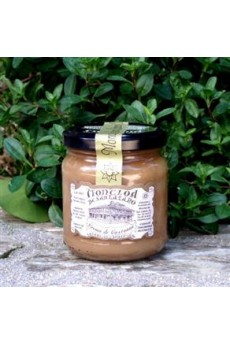 CREAM of chestnuts of 200 gr. MONCLOA DE SAN LÁZARO