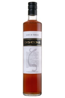 DSEDA LICOR DE NUECES 700ML 25% VOL.