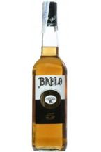 BAELO AGUARDIENTE 5 AÑOS BARRICA DE ROBLE 700ML 40% VOL.