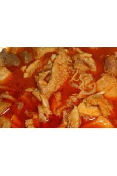 PRÉ-cozinhados TRIPE 1.5 kg LORPY