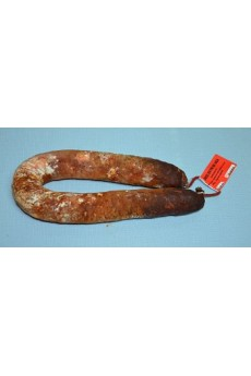 Sausage of Horseshoe 0.5 kg LORPY