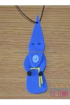 Papón Leonés bleu