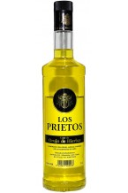 Liqueur à base de plantes de LOS PRIETOS 700 ml