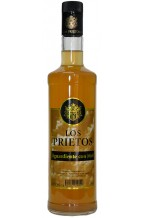 LOS PRIETOS herbal liqueur 700 ml