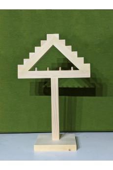 LEON CHRISTMAS BOUQUET 36 cm