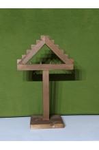 LEON CHRISTMAS BOUQUET 50 cm