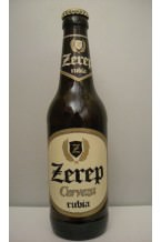 "BLONDE BEER ""ZEREP"""