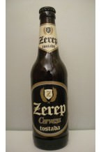 BEER TOAST ZEREP