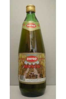 MOSTO 10 BOTELLAS