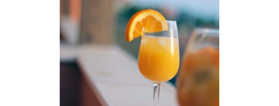 Refreshments